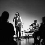 Femi Dawkins aka JimmyRage kunstenaar